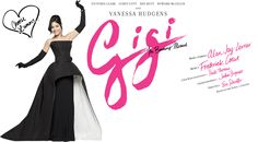 GIGI – Official Broadway Site -  Get Tickets  www.gigionbroadway.com #kennedycenter
