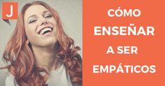 Descubre en este artículo que se entiende por un comentario empático, es decir, la fórmula para que seas capaz de hacer sentir bien al otro. ¡Te encantará!