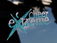idea for car decal/iPhone/iPads All Star Cheer, Cheer Mom, Team Cheer, Cheer Extreme, Extreme Sports, Cheer Picture Poses, Cheer Pictures, Cheerleading, Gymnastics