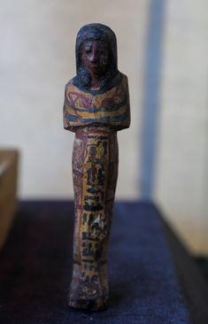 Mısır'da İki Ayrı Firavun Mezarı Bulundu