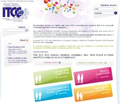 ITCC : Innovative Therapies for Children with Cancer in Europe