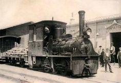 Tren de Palamós