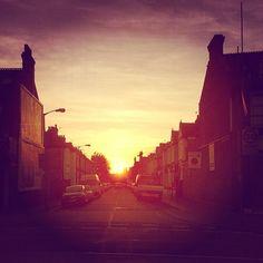 #gorgeous #sunset in #Tooting Get the #Kooky #London #App https://itunes.apple.com/gb/app/kooky-london/id625209296?mt=8 #ig_London #igLondon #London_only #UK #England #GreatBritain #British #iPhone #quirky #odd #weird #photoftheday #photography #picoftheday #igerslondon #londonpop #lovelondon #timeoutlondon #instalondon #londonslovinit #mylondon #Padgram