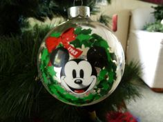 is it Christmas yet??? - got this one in Disneyland Florida 1983. Every Christmas is like going on holiday all over again