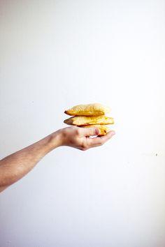 savory pumpkin hand pies // vegetarian ventures