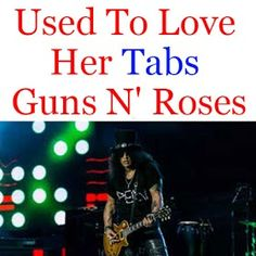 Anything Goes Tabs Guns N' Roses - Anything Goes Chords Guitar Tabs & Sheet Online, Anything Goes Tabs Guns N' Roses - How To Play Anything Goes On Guitar Tabs & Sheet Online, Major Chords Guitar, Guitar Tabs And Chords, Acoustic Guitar Chords, Easy Guitar Songs, Guitar Chords For Songs, Music Chords, Bass Guitar Lessons, Ukulele Chords, Best Online Guitar Lessons