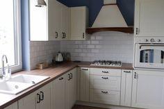 Zdjęcie nr 2 w galerii Moja biała kuchnia – Deccoria.pl