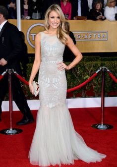 Katrina Bowden, 2013 SAG Awards