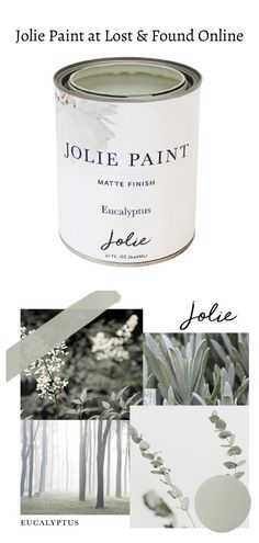 Shop premier Jolie Paint with Lost & Found Online. Free shipping on orders over $100!