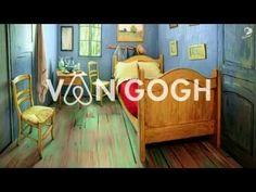 VAN GOGH BNB - LEO Burnett CHICAGO Cannes Lions 2016 - YouTube
