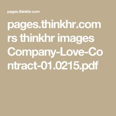 pages.thinkhr.com rs thinkhr images Company-Love-Contract-01.0215.pdf