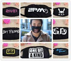 bigbang-mouth-muffle-mask-KPOP-star-goods-exo-bts-shinee-2pm-ikon-snsd-sj