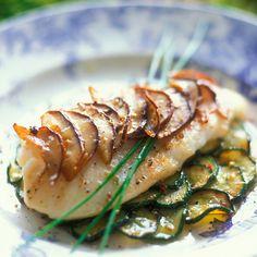 Cocina – Recetas y Consejos Gefilte Fish Recipe, Fish Recipes, Seafood Recipes, Gourmet Recipes, Cooking Recipes, Whole30 Recipes, Fish Dishes, Seafood Dishes, Salads