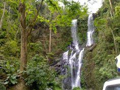 Tamaraw Falls, Puerto Galera, Mindoro