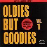 Oldies But Goodies, Vol. 1 [CD]