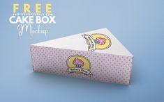 Download Cake Box Mockup Free By Photoshop Supply Box Mockup Picky Eater Recipes Box Cake