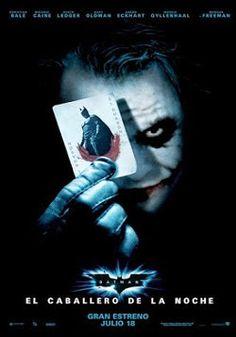 """Ver película Batman El caballero de la noche online latino 2008 gratis VK completa HD sin cortes descargar audio español latino online. Género: Fantasía, Acción Sinopsis: """"Batman El caballero de la noche online latino 2008"""". """"Batman: El caballero oscuro"""". """"Batman 2"""". """"Batman: The Dark Knigh"""