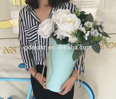 Check out this product on Alibaba.com App:luxury new style elegant Irregular gift flower round box https://m.alibaba.com/BBryeu