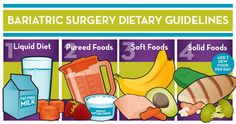 Bariatric surgery is a big step in the right direction for substantial weight loss. However, surgery alone isn't enough to ensure long-term success. Adhering to an appropriate diet before and after your bariatric surgery is key to an optimal patient outcome. Your Baptist Health surgeon will discuss with you the particulars of your individualized