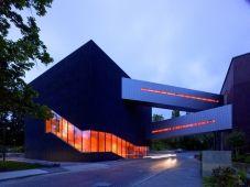 Erweiterung Deutsches Bergbau-Museum Bochum