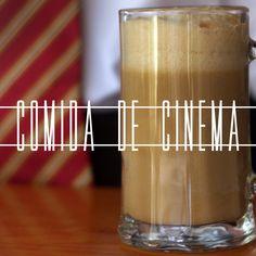 Comida de Cinema