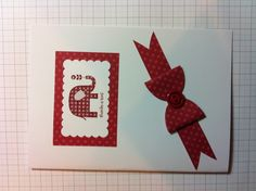 Sale a bration thank you  With the Silhouette bow shape, use on a Christmas or birthday page