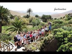 A big team of the coolest people having a great time on the Spanish island Fuerteventura in March 2016. Check out what happened and enjoy! Also check other v...