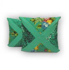 Handmade Designer Printed Pillow Cover