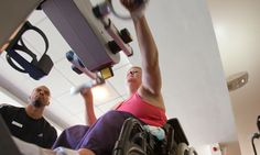 People powered health is based on innovations such as peer support networks and doctors prescribing exercise. Photograph: Graham Turner for ...