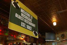 Jack's Journal: Sleder's Family Tavern - Northern Michigan's News Leader