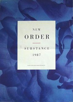 New Order - Age Of Consent