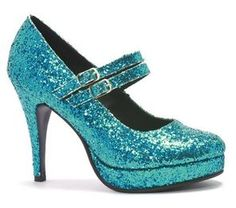 Glittery mary janes!! Want! Maybe for New Year's Eve? http://thestir.cafemom.com/beauty_style/130831/10_sparkly_new_years_eve?utm_medium=sm&utm_source=pinterest&utm_content=thestir