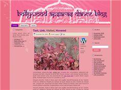 Customize ApsarasTheme2 — WordPress