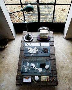 Styling: Cleo Scheulderman @vtwonen photo: Jeroen van der Spek:::Interior | stillstars.com