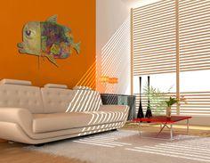 Tapiz de multicolor alfombra hecha a mano  decoración del