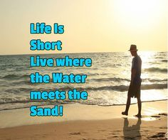 Life is in Myrtle Beach, South Carolina! Happy #Friday!