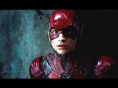 Batman assembles the team in the 1st Justice League trailer (Comic Con 2016) - Movie News | JoBlo.com