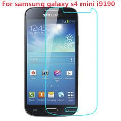 Tempered Glass Screen Protector case For Samsung Galaxy
