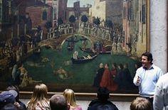 The #FIDM Blog: Study Tours: Florence Art Walk with Rocky Ruggiero