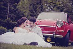 wedding by Marek Zalibera on