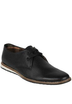 Black Dress Shoes Price: Rs 2099