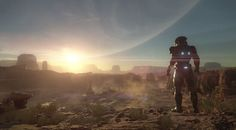 Mass Effect: Andromeda'dan Yeni Teaser Video