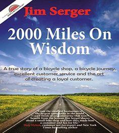 2000 Miles on Wisdom by Jim Serger http://www.amazon.com/dp/1936800209/ref=cm_sw_r_pi_dp_ogllub0R2J7F5