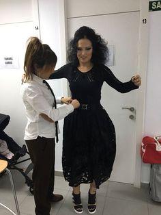 TARJA TURUNEN  NOCHEBUENA & FIN DE AÑO TELECINCO  MIJAS NATURAL (B&H)  TARJA TURUNEN estrella invitada en la GALA TELECINCO (NOCHEBUENA & FIN DE AÑO) <3 MUA Nails & Hair MIJAS NATURAL (Beauty & Hair) naturalmente ;-) Presentada por PAZ PADILLA JOAQUÍN PRAT TAMARA GORRO y LUJAN ARGÜELLES contará además con las actuaciones de DAVID BISBAL CARLOS BAUTE RUTH LORENZO PITINGO DIEGO MARTÍN MAYUMANA INDIA MARTÍNEZ CAMELA PABLO LÓPEZ JOSÉ MARÍA RUÍZ LATIN FIT GEMELIERS MERCHE MANUEL CARRASCO MARÍA…