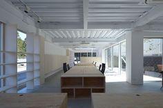 古川紙工株式会社 新社屋|オフィス デザイン|建築設計事務所