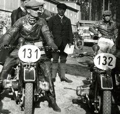 RENN-Motorrad1933 Ernst HENNE