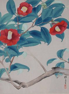 IKEDA Zuigetsu(池田瑞月 Japanese, 1877-1944) woodblock prints based on IKEDA's paintings