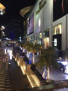 Siam Paragon, Bangkok, Thailand. Amazing shopping experience