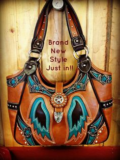 Green leather hobo bags and leather purses on pinterest
