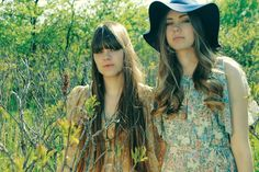 First Aid Kit Tourdaten und Konzert Tickets